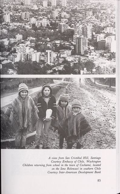 Chile : a country study /