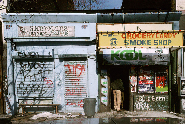 65 East 125th St., Harlem, 1996