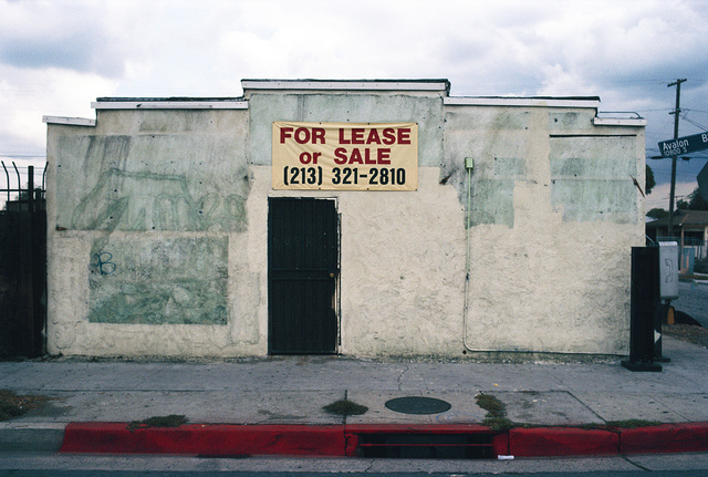 10828 S. Avalon Blvd., LA, 1997