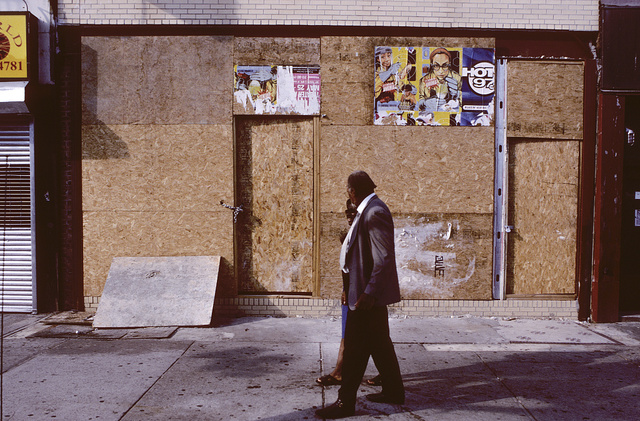 65 East 125th St., Harlem, 2002