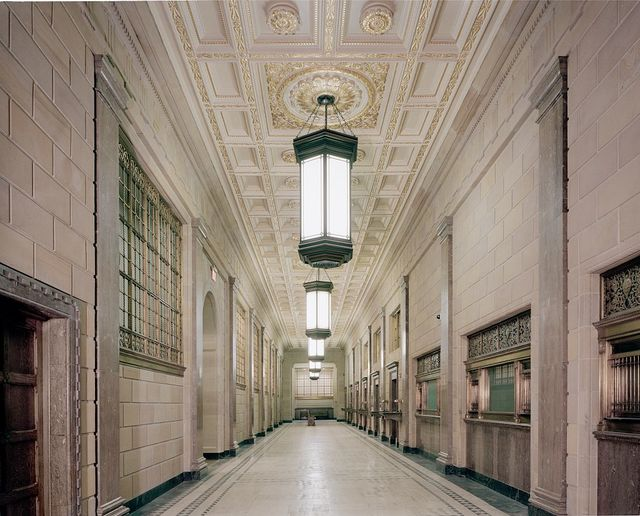 Photographs of the Frank M. Johnson, Jr. Federal Building and U.S. Courthouse, 15 Lee Street, Montgomery, Alabama