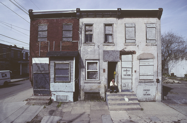 23 South 20th St., Camden, 2007