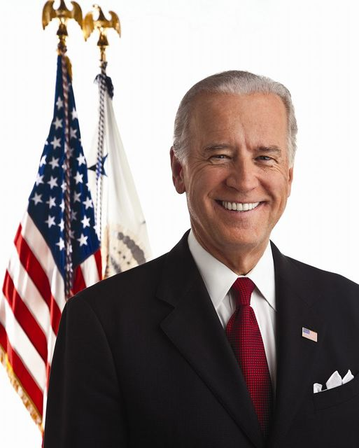 "VP Biden portrait shoot / / by Andrew ""Andy"" Cutraro."