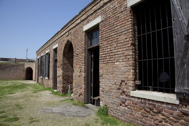 Fort Gaines, Alabama
