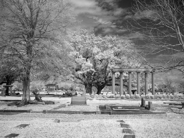 Magnolia Cemetery, Mobile, Alabama