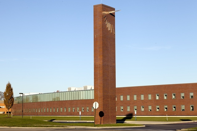 Columbus Learning Center, Columbus, Indiana