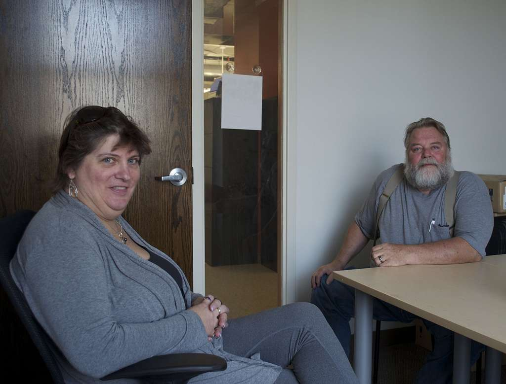 Richard Sisson and Sharon Sisson interview conducted by Clark Douglas Halker, 2011-10-11