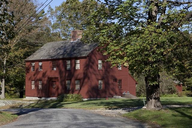 Sharpe Hill Vineyard in Pomfret, Connecticut