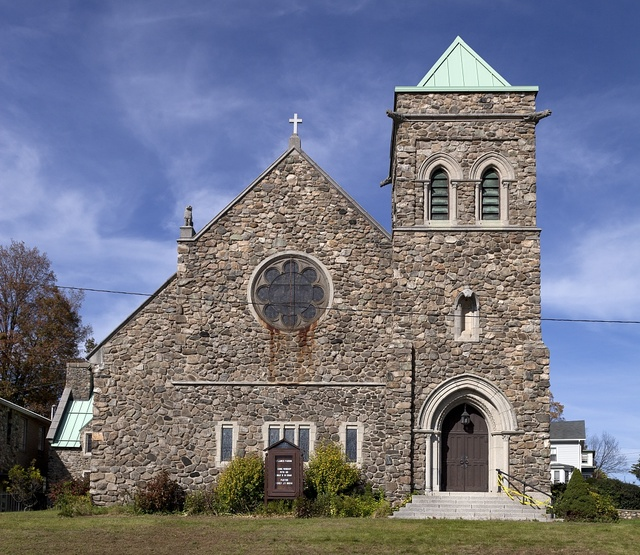 St. James Episcopal Church, Winsted, Connecticut