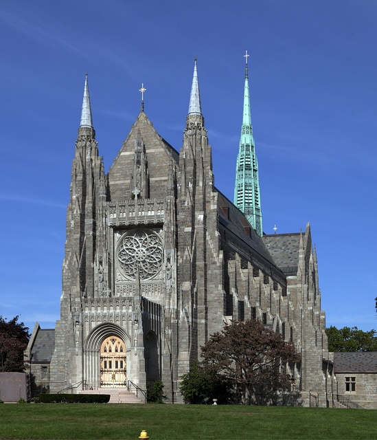 St. Mary's Church, Stamford, Connecticut