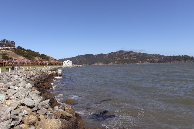 Tiburon, Marin County, California