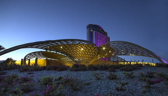 Morongo Casino Resort & Spa is an Indian gaming casino, of the Morongo Band of Cahuilla Mission Indians, located in Cabazon, California