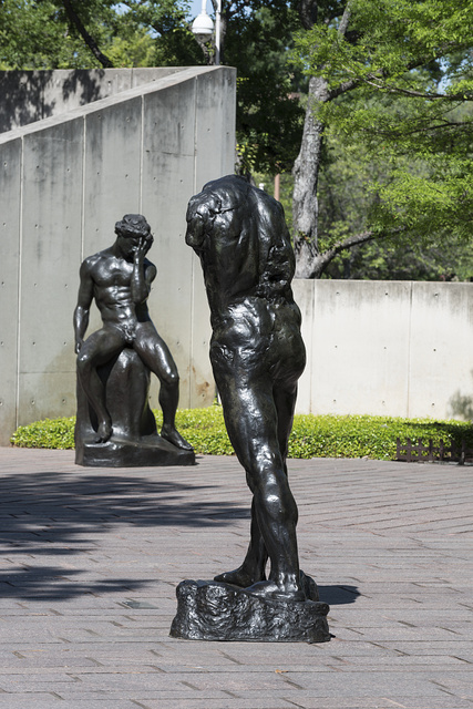 Office of water paying for sustainable water - Lillie and hugh roy cullen sculpture garden ...