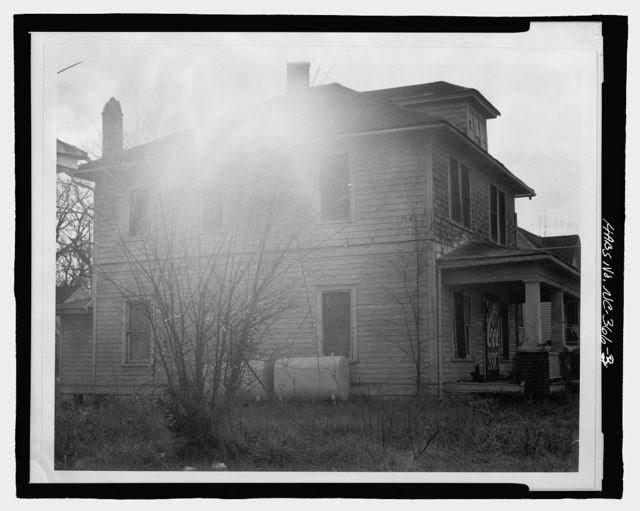 1002 Cleveland Street (House), Durham, Durham County, NC
