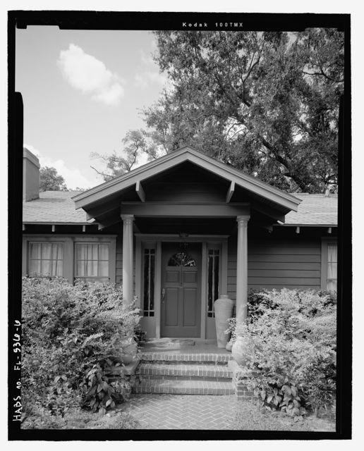 117 East Vanderbilt Street (House), 117 East Vanderbilt Street, Orlando, Orange County, FL
