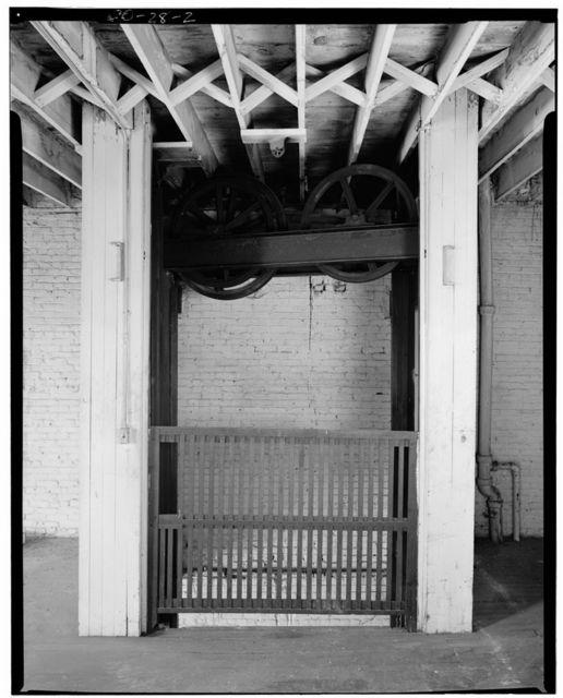 1615-1617 Market Street (Commercial Building), Denver, Denver County, CO