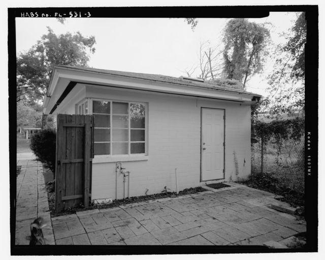 1719 North Shore Terrace (House), 1719 North Shore Terrace, Orlando, Orange County, FL