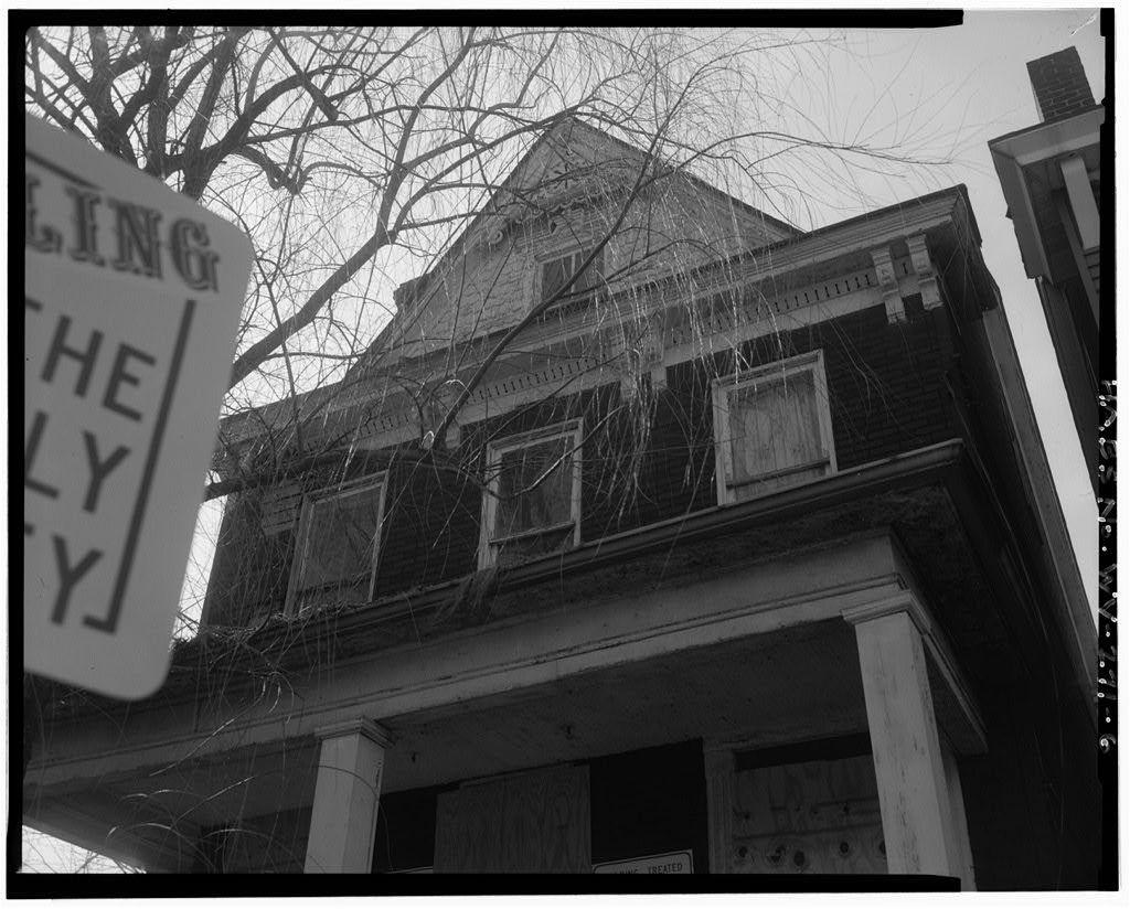 174 Zane Street (House), Wheeling, Ohio County, WV