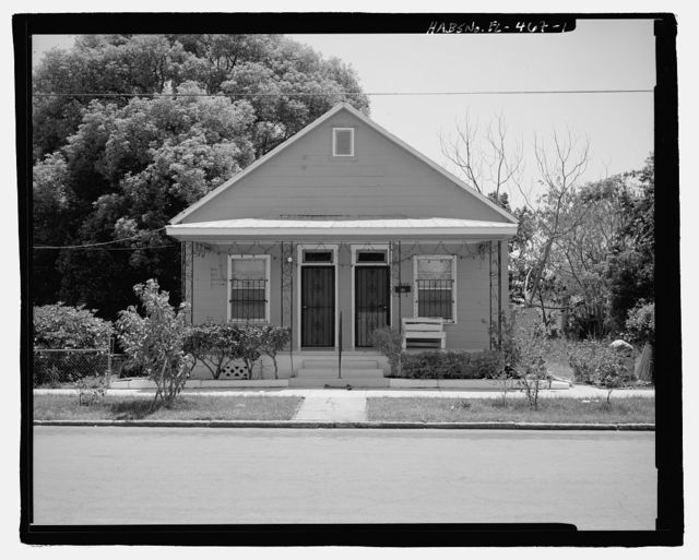 1805 East Fifteenth Avenue (House), Tampa, Hillsborough County, FL