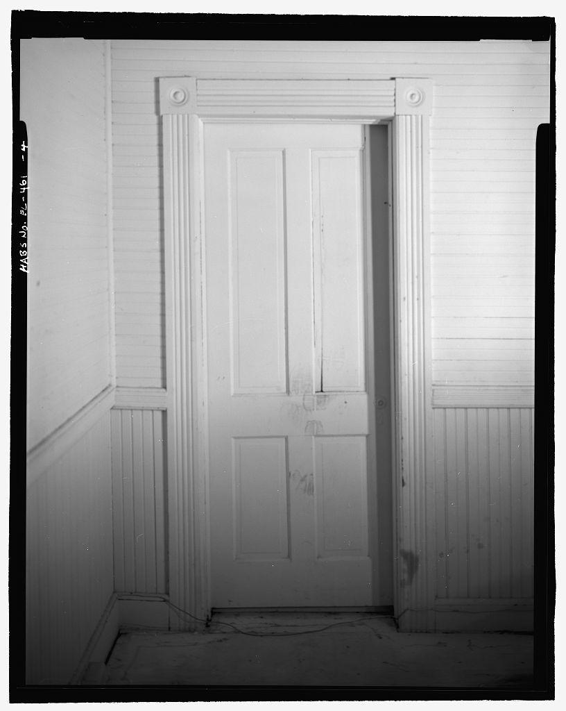 2513 North Eighteenth Street (House), Tampa, Hillsborough County, FL