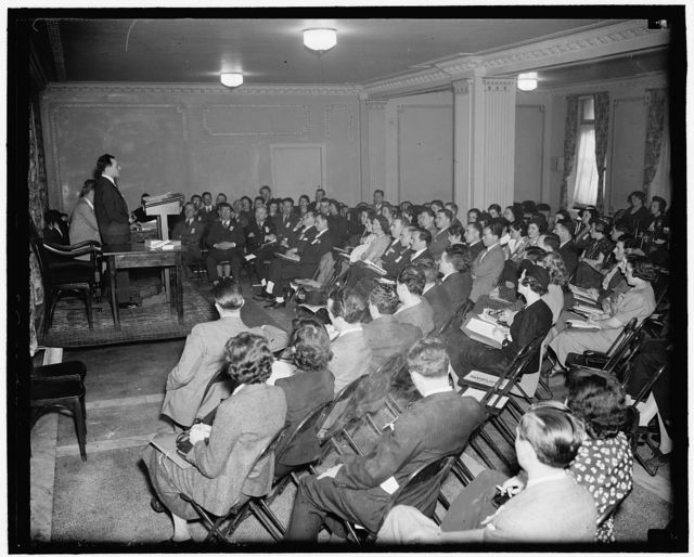 2nd annual convention, United Office & Pro[...] Workers of American, Burlington Hotel