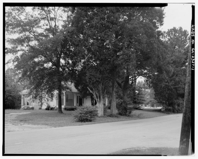 3600 Old Lost Mountain Road (House), Powder Springs, Cobb County, GA