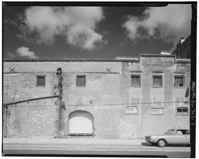 46-50 State Street (Commercial Buildings), Charleston, Charleston County, SC