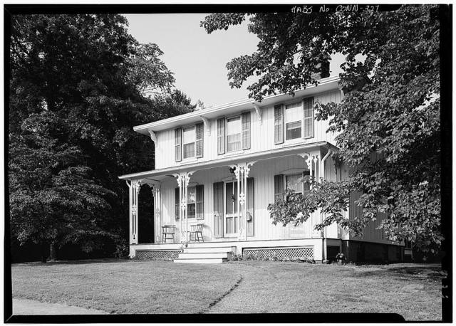 46 Station Street (House), Southport, Fairfield County, CT