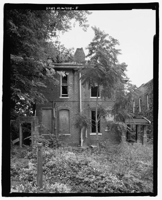 518 North Twelfth Street (House), Saint Joseph, Buchanan County, MO