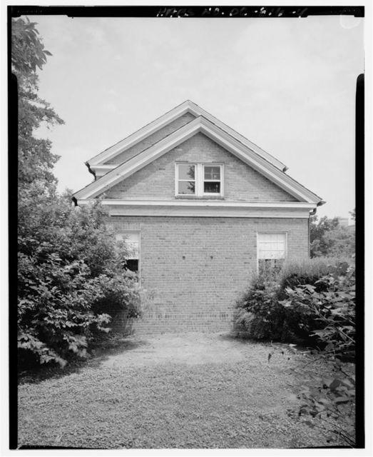 5906 Dalecarlia Place (House), Washington, District of Columbia, DC