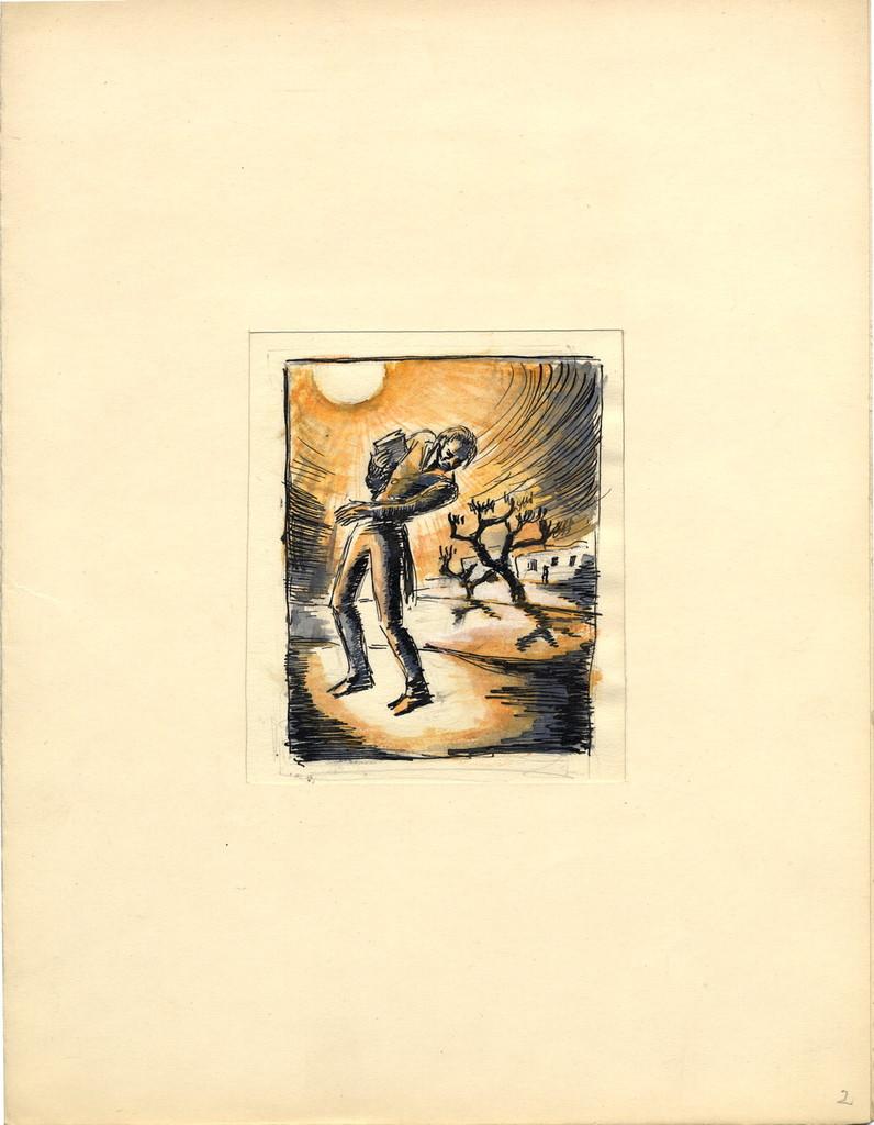 Public domain art prints