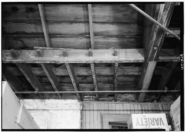 7 North Commerce Street (Commercial Building), Mobile, Mobile County, AL