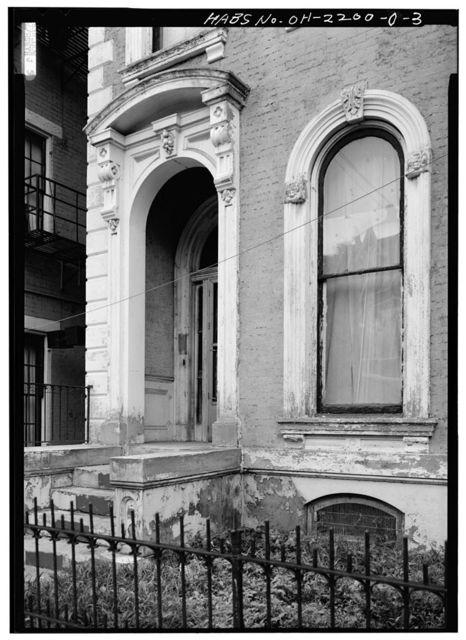 938 Dayton Street (House), Cincinnati, Hamilton County, OH