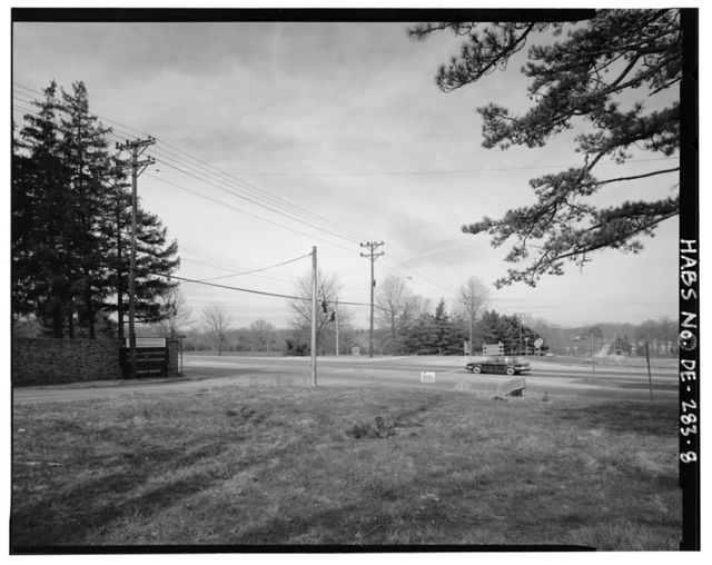 A. I. Du Pont Estate, Junction of State Route 141 & Rockland Road, Wilmington, New Castle County, DE