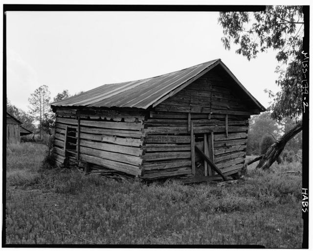 A. L. Riddle House, Old Natchez Trace vicinity, Tishomingo, Tishomingo County, MS