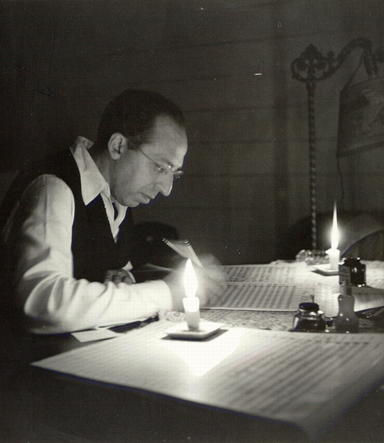 Aaron Copland Collection, 1841-1991