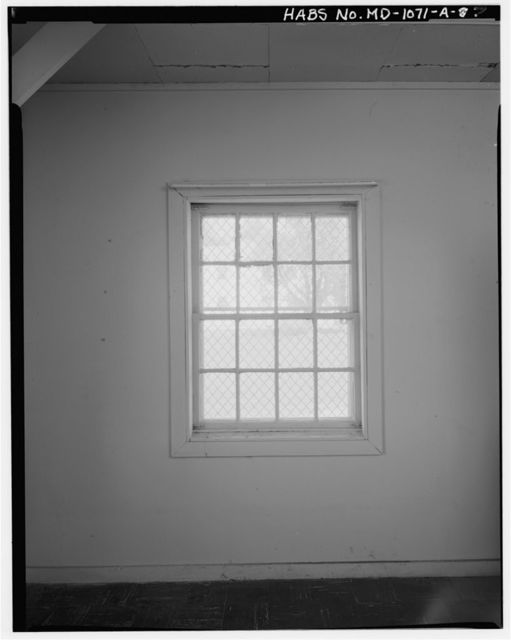 Aberdeen Proving Ground, Company Administration Building, Flare Loop, Aberdeen, Harford County, MD