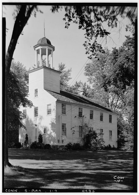 Academy, Branford, New Haven County, CT