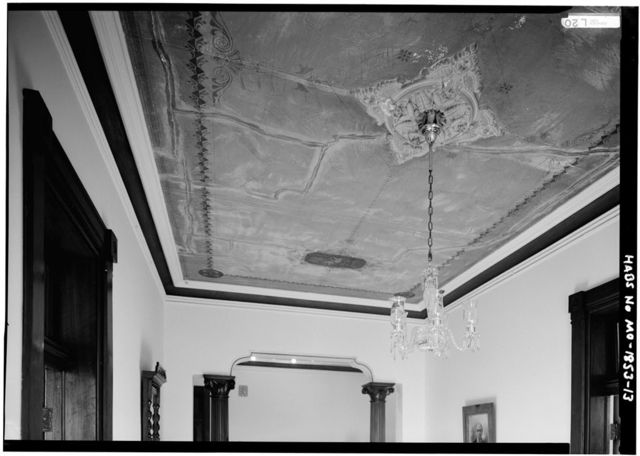Adam N. Schuster House, 703 Hall Street, Saint Joseph, Buchanan County, MO