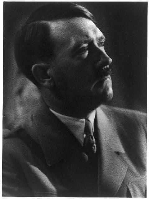 Adolf Hitler, 1889-1945