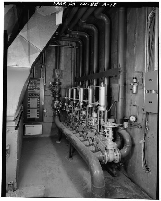 Air Force Plant PJKS, Systems Integration Laboratory, Components Test Laboratory, Waterton Canyon Road & Colorado Highway 121, Lakewood, Jefferson County, CO