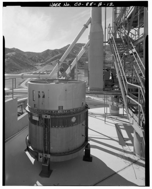 Air Force Plant PJKS, Systems Integration Laboratory, Systems Integration Laboratory Building, Waterton Canyon Road & Colorado Highway 121, Lakewood, Jefferson County, CO