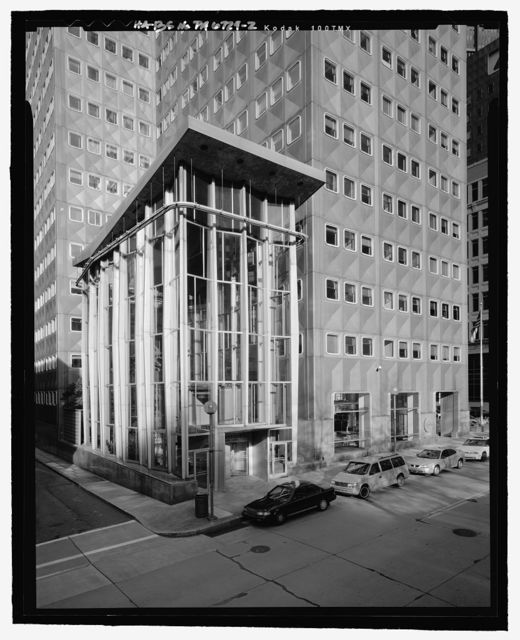 ALCOA Building, 425 Sixth Avenue, Pittsburgh, Allegheny County, PA