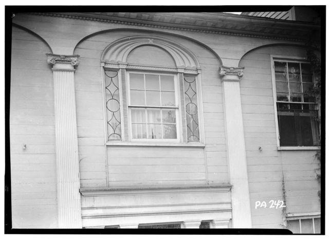 Alexander McLean House, 156 Carey Avenue, Wilkes-Barre, Luzerne County, PA