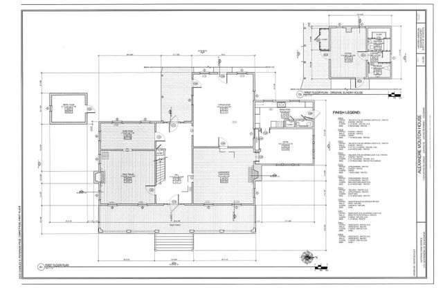 Alexandre Mouton House, 1122 Lafayette Street, Lafayette, Lafayette Parish, LA