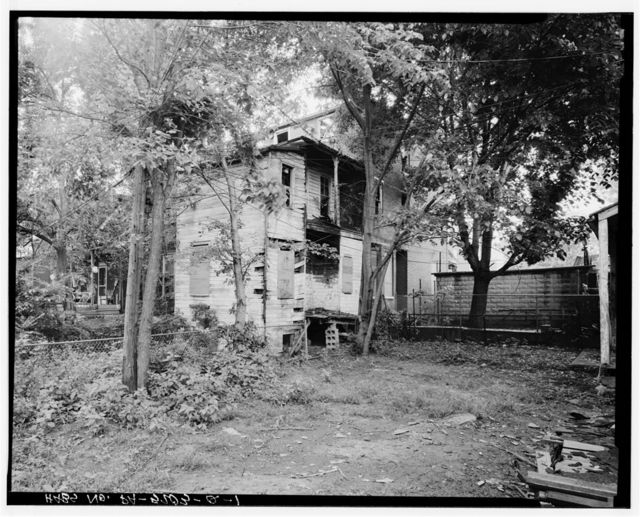 Allison Hill (Houses), Harrisburg, Dauphin County, PA