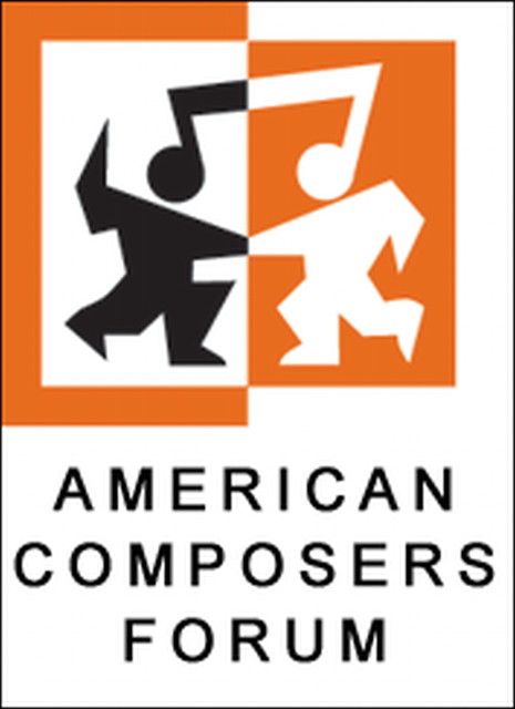 American Composers Forum Collection
