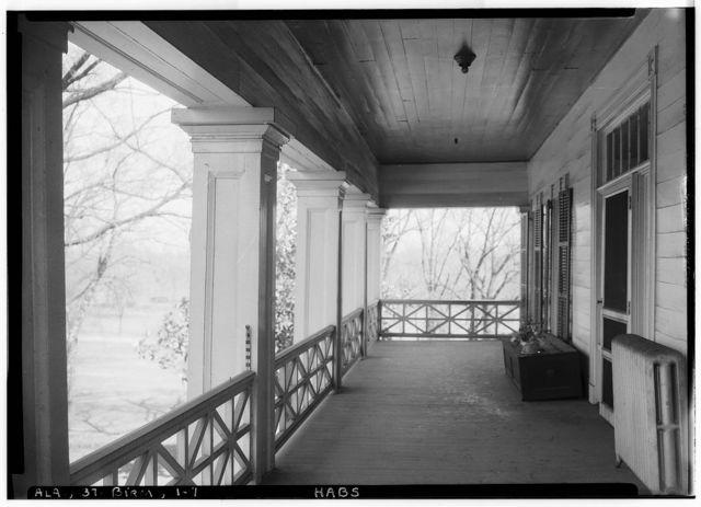 Arlington Place, 331 Cotton Avenue, Southwest, Birmingham, Jefferson County, AL