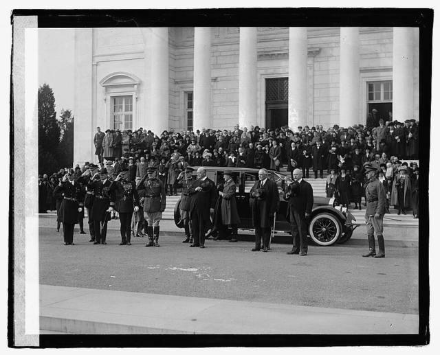 Armistice day, 1922, 11/11/22