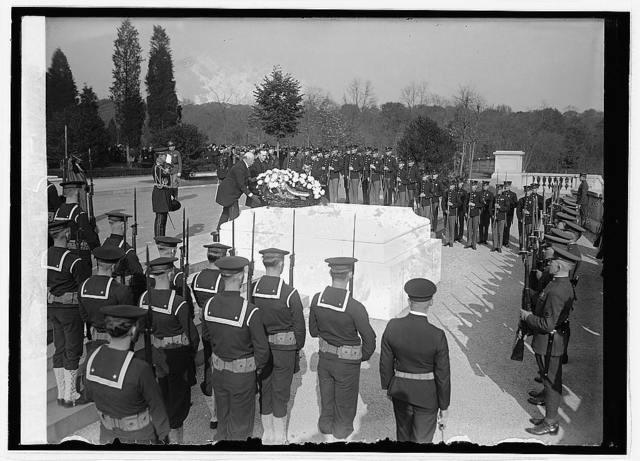 Armistice Day, 1923, 11/11/23